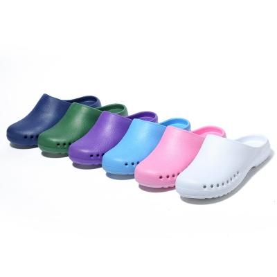Giày dép y tế chống trượt đi trong bệnh viện, phòng khám