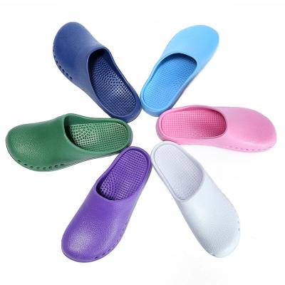 Giày dép y tế chống trượt chất lượng cao, dép đi trong spa, nhà hàng, khách sạn