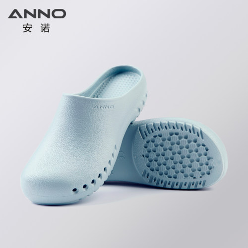 Giày dép cho nhân viên y tế- giày bác sĩ chống trượt- dép phẫu thuật chuyên dụng cho phòng khám, bệnh viện